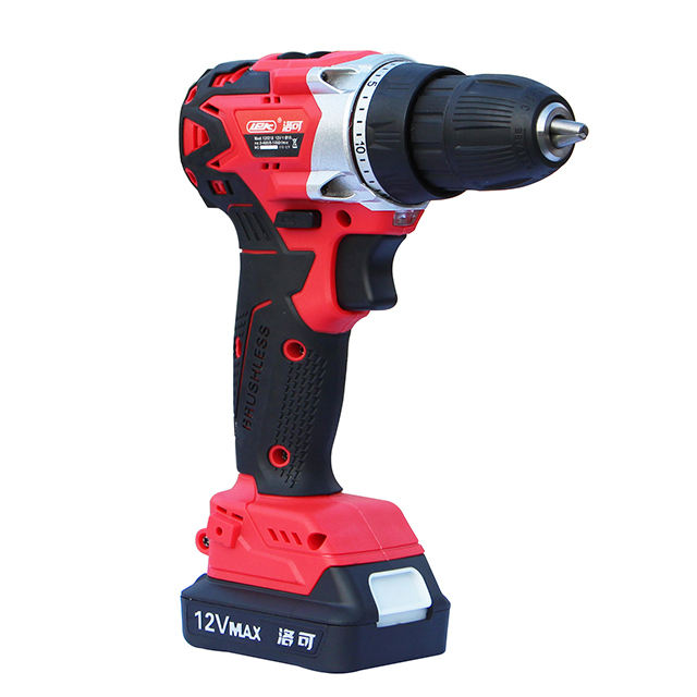 Power Tool 10.8v Rechargeable Electric Machine Set Mini Screwdriver Cordless Drill Batteries 12 cordless drill