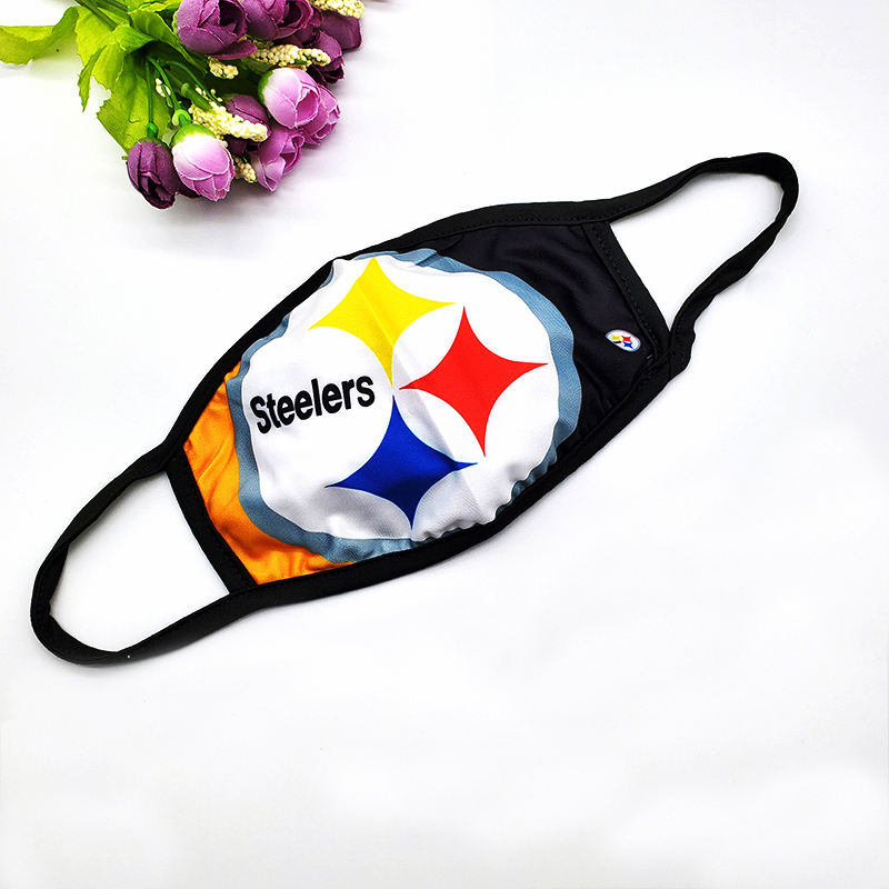 Heißer verkauf 32 teams der NFL club custom mode thema party sport fußball maske saint,cowboys,SF,raiders,<span class=keywords><strong>chiefs</strong></span>