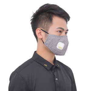 5 Reusable Mask Respirator Mask pm Washable mask Face 2 Cotton Dust