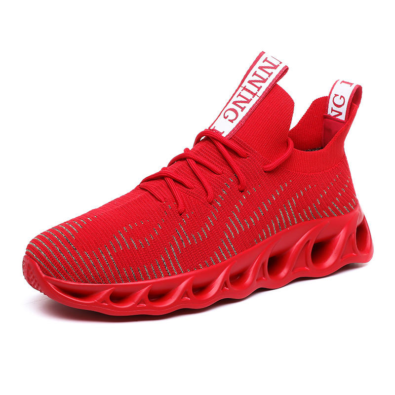New Trend Men's Sports Casual Shoes Fashion Sneaker Sport Shoe For Men