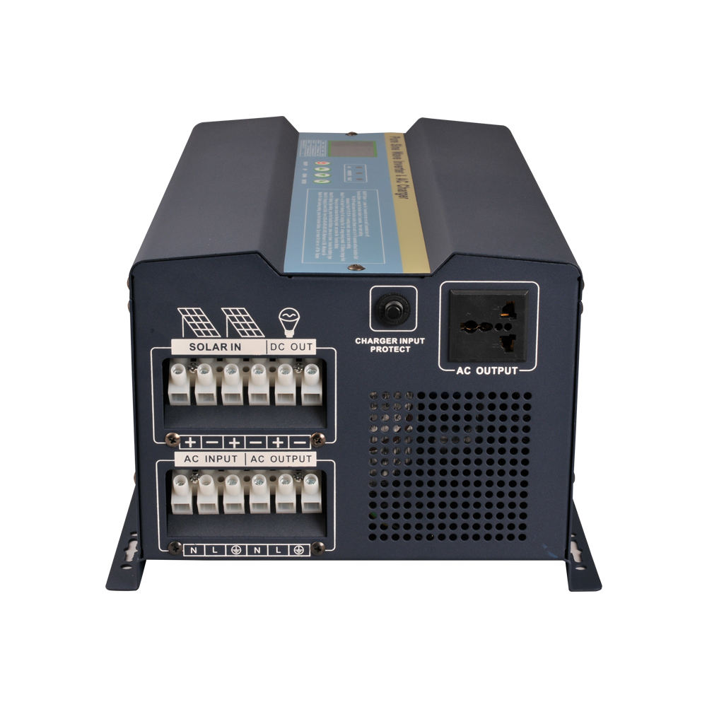 China factory 20% discount promoting selling high efficiency 1000Watts FSI -1000 solar off-grid hybrid inverter