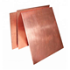 Copper Sheet Beryllium Copper Sheet C17000 Beryllium Copper Sheet