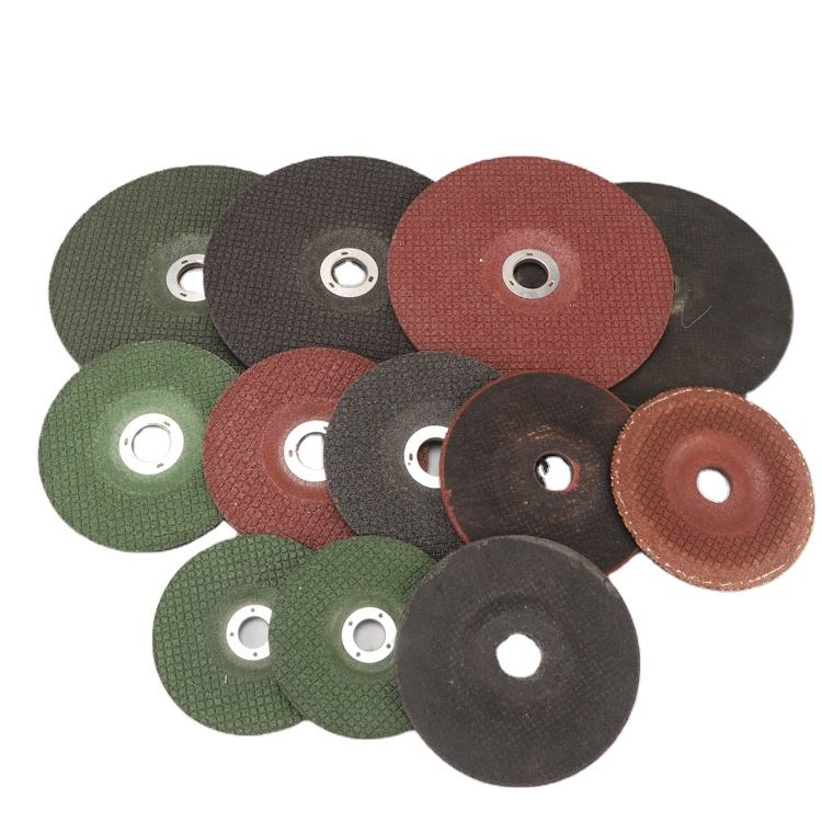 Diamond Glass Metal Disc En12413 Grinding Wheel Specification