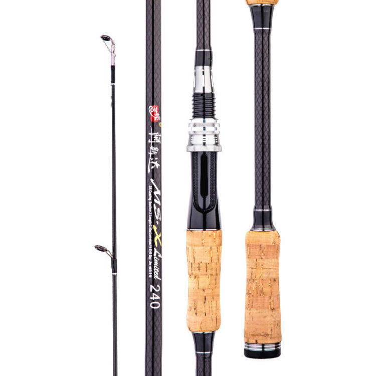 Sea Fishing Rods Casting Fishing Rod High Quality