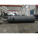 Recycling High Security Waste Heat Recycling Incineration Technology For Waste Gas And Waste Liquid