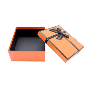 2020 Wholesale eco-friendly luxury custom rigid cardboard hard paper gift packaging jewelry box ring box