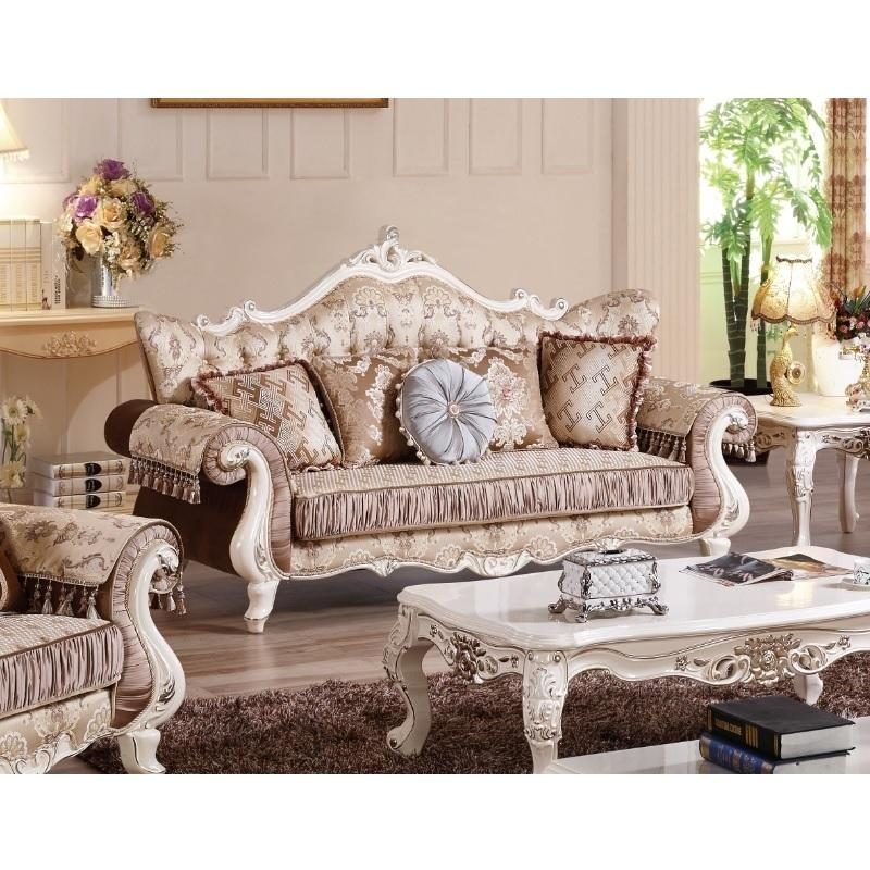 Victorian classic sofa sets designs pictures living room furniture of turkey sofa set WA545
