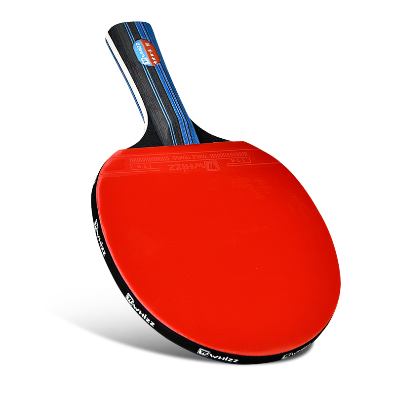 Top Merk Whizz Groothandel 3 Star Tafeltennis <span class=keywords><strong>Racket</strong></span>/Paddle Professionele
