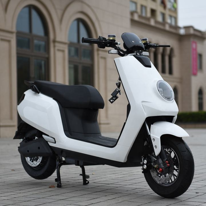 10 inch wheel 1000W Niu Motor Bike With Mid drive adult Electric scooter