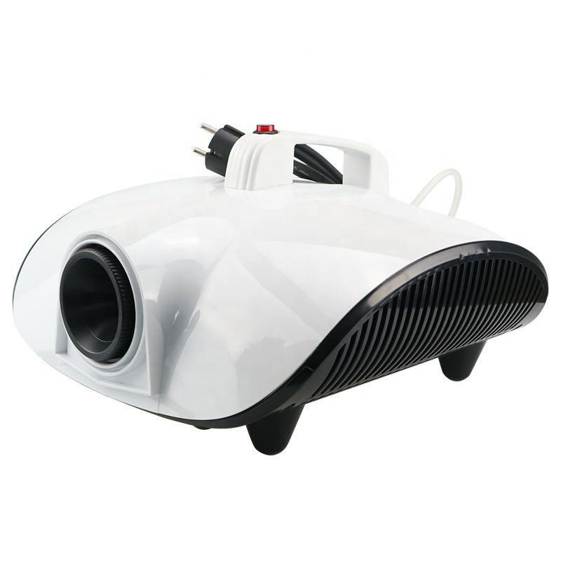 1500W Atomizer car fog machine Sprayer fogger for car