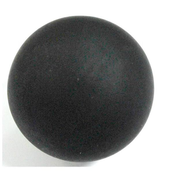 Rubber Ball Molded FKM NBR EPDM Solid Rubber Ball