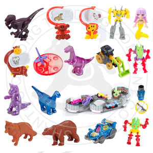 Hundreds of Small Hot Selling Novelty Toys From Qutong
