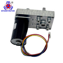 high torque brushless electric motor 24v for solar tracker system