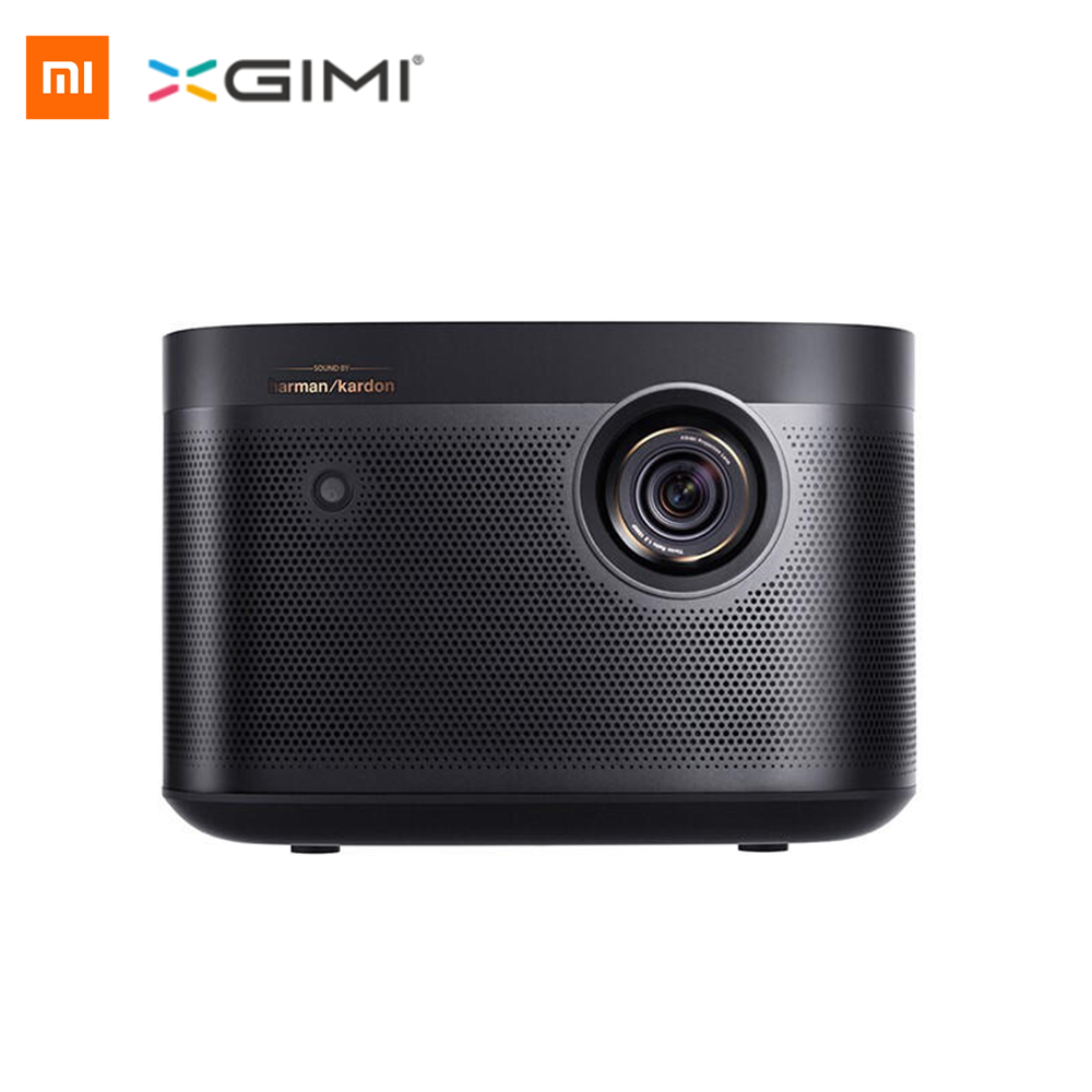 2020 Newest coming XGIMI Z8X 1200 ANSI Lumens Projector, XGIMI Z8X Home Cinema Projector, XGIMI Z8X LED Projector