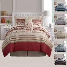 New style bed linen set manufacturers king size bedding set