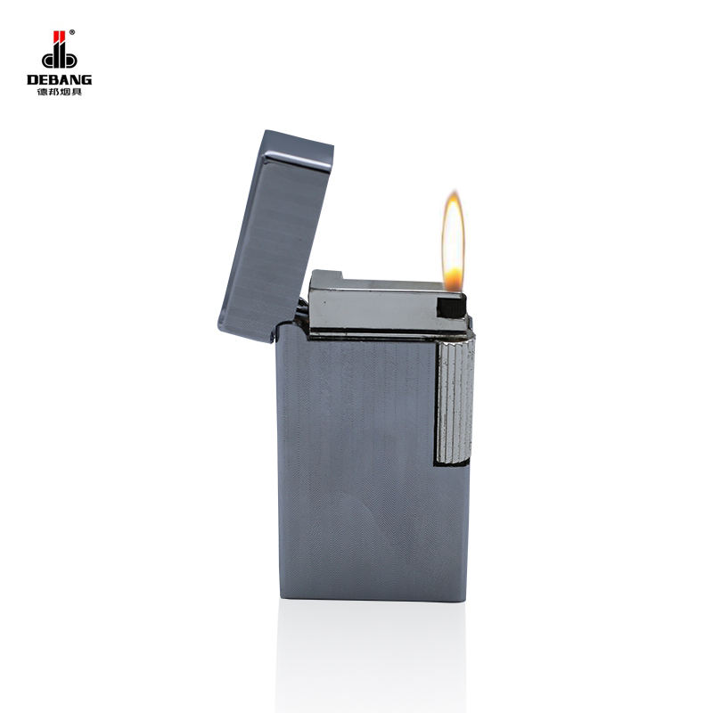 FREE SAMPLE Fashional Classic Lighter,Customized Flint Lighter