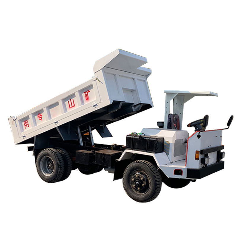 Superior quality mining dump truck for sale