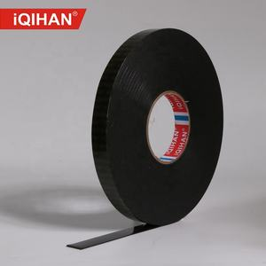 Black vhb tape pet clear acrylic adhesive double sided tape
