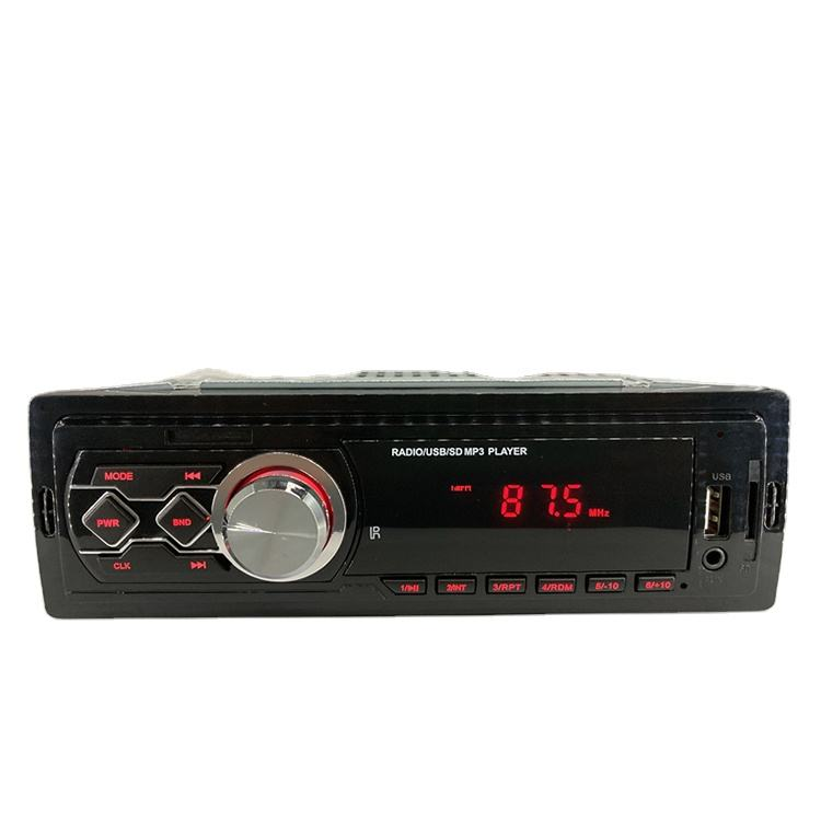 Wholesale Wireless Hands Free Calling FM Radios Stereo 1028ic Car Mp3 Music Player