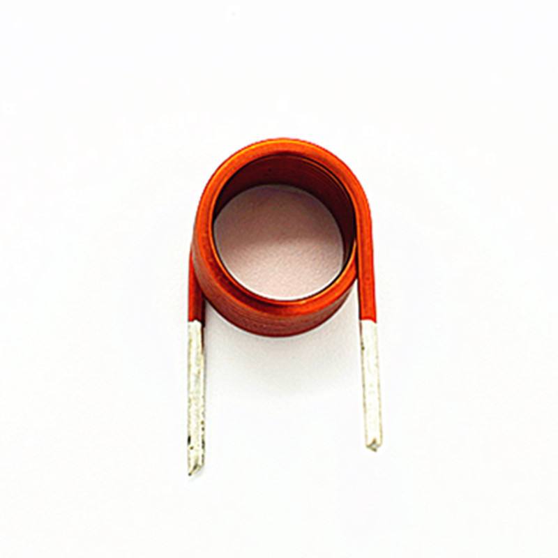 All kinds of air core coil inductor electric coil for PCB