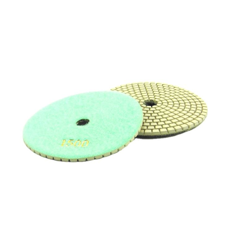Floor Granite Marble Limestone terrazzo Encaustic tile buffing pad Polished concrete burnishing pad polishing pad