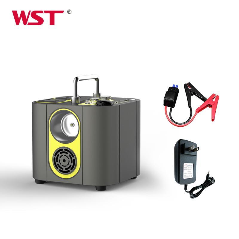 portable power bank station Consumer electronics 600W battery portable 220v outdoor power station inverter generator