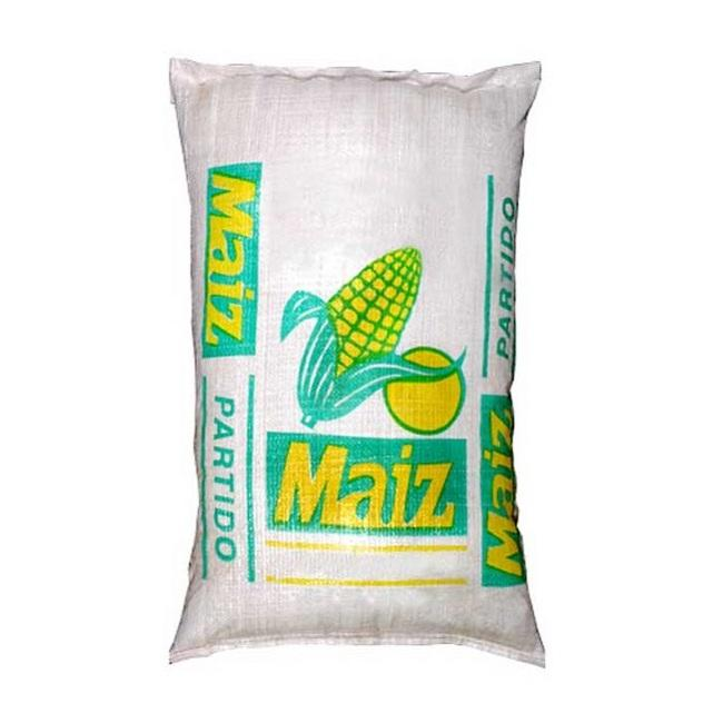 Vietnam made bopp laminated pp woven bag cheap price/ 25 kg 50 kg white rice Pp woven bags wholesale price