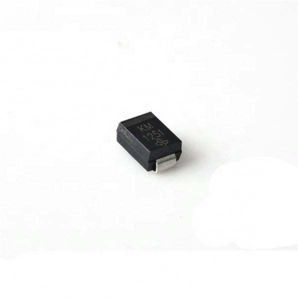 SM6T12CA TVS DIODE 10.2V 21.7V SMB Pack of 100