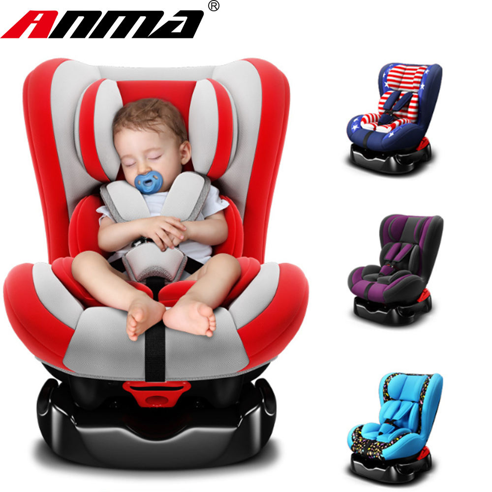 Forward Facing 3-12 years old child safety seats safety baby car seat