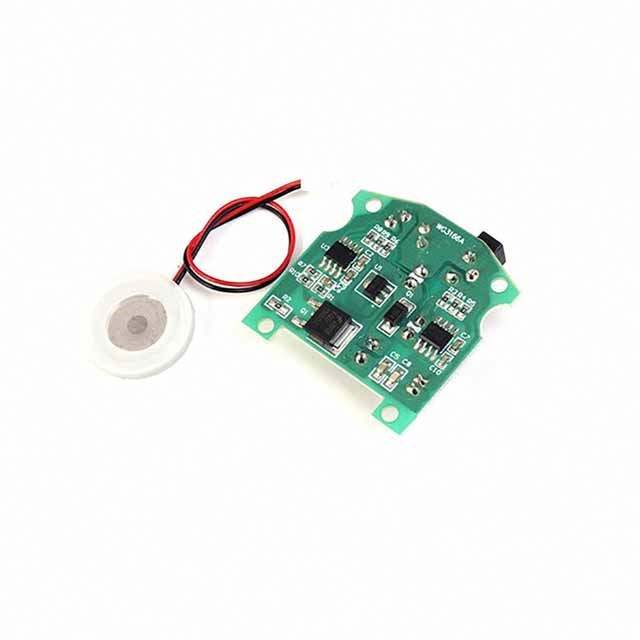 A19-- 16MM microporous atomizer 5V drive circuit board USB mini air humidifier spray head