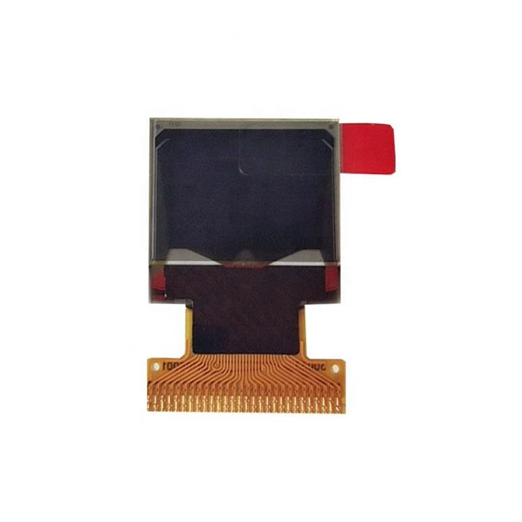 0.66 Inch 64x48 Character Graphic TV Display Module OLED Screen