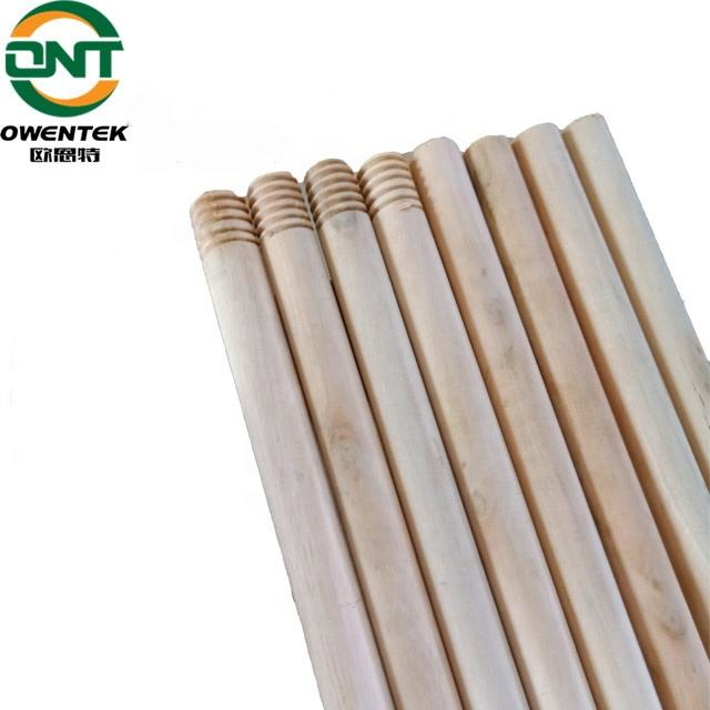 indonesia wooden coconut broom stick sticks handles for brooms