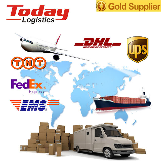 Cheapest air freight agent shipping express service including taxes and fees