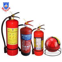 WOFU 0.5KG to 100KG ABC Fire Extinguisher