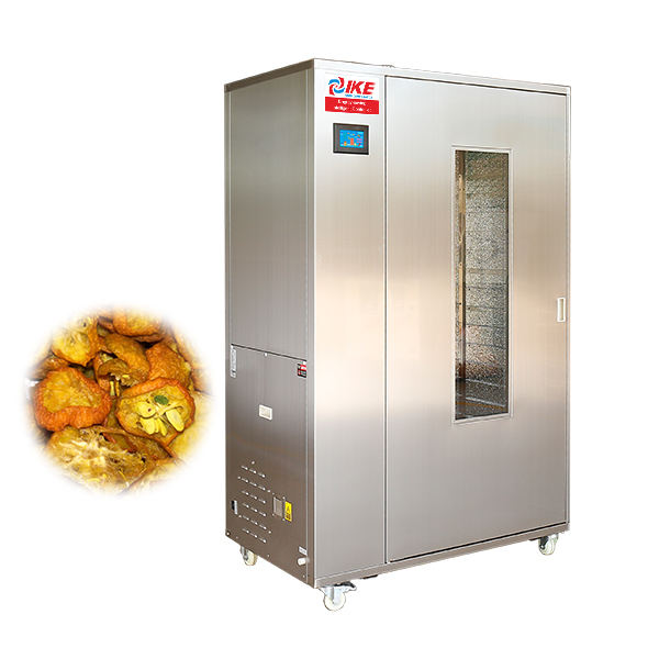 food grade industrial stainless steel fruit and vegetable dehydrator