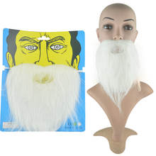 Santa Claus  Beard For Party Decoration