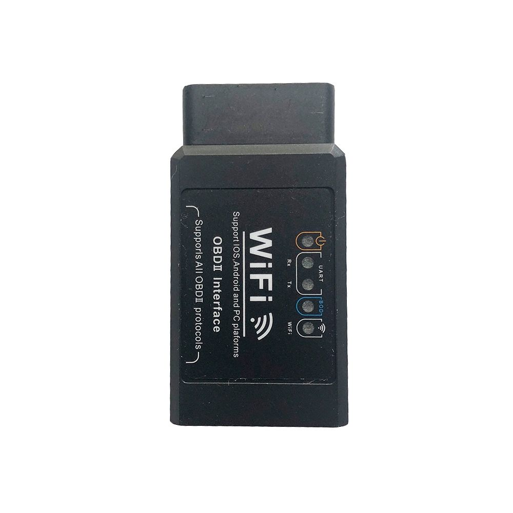 ELM327 WiFi V1.5 OBD2-Buy7days 차 Fault Code Reader OBDII-Buy7days 어댑터 Auto 진단 Scan Tool 차량 Support 안드로이드/ iOS