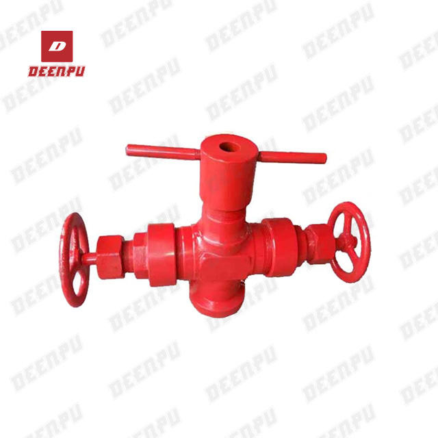 API certified product Sucker rod BOP for oilfield high pressure / Suker Rods Blowout Preventer