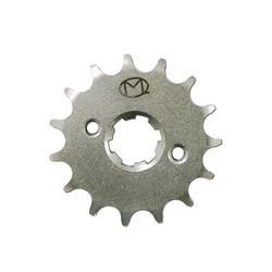 Oem Engine Parts Conventional Model Motorcycle Active Sprocket