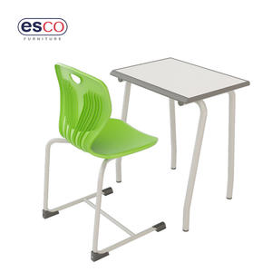 Collaborative The Best Group School Furniture with Multimedia Table