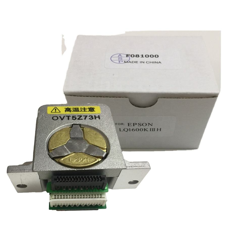 China supplier New Printer Head for Epson LQ690 590 2090 Printer spare parts