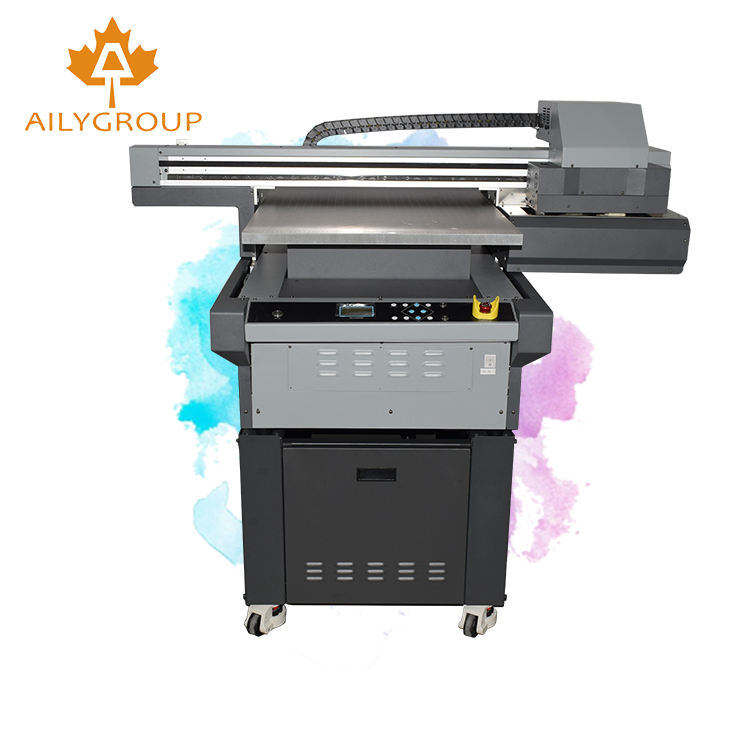 Mini Uv Led Acryl Printer Dx10 <span class=keywords><strong>Flatbed</strong></span> <span class=keywords><strong>Afdrukken</strong></span>