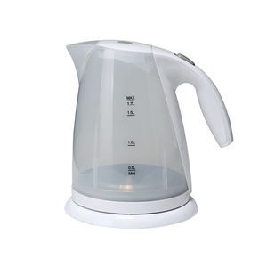 Ningbo Frank FK-0302 classic review hot selling for 20 years plastic electric kettle