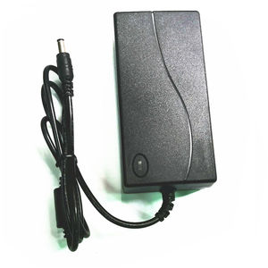 5.5*2.5 Mm 12V5A Power Supply Adaptor 60W 12V 5A AC DC Adapter