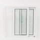 Upvc [ Upvc Pvc Window ] Upvc Sliding Door Environmental UPVC And Pvc Sliding Window And Door