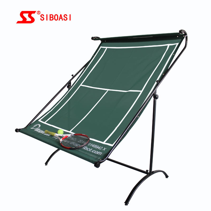 tennis training rebounder at home trainer D518