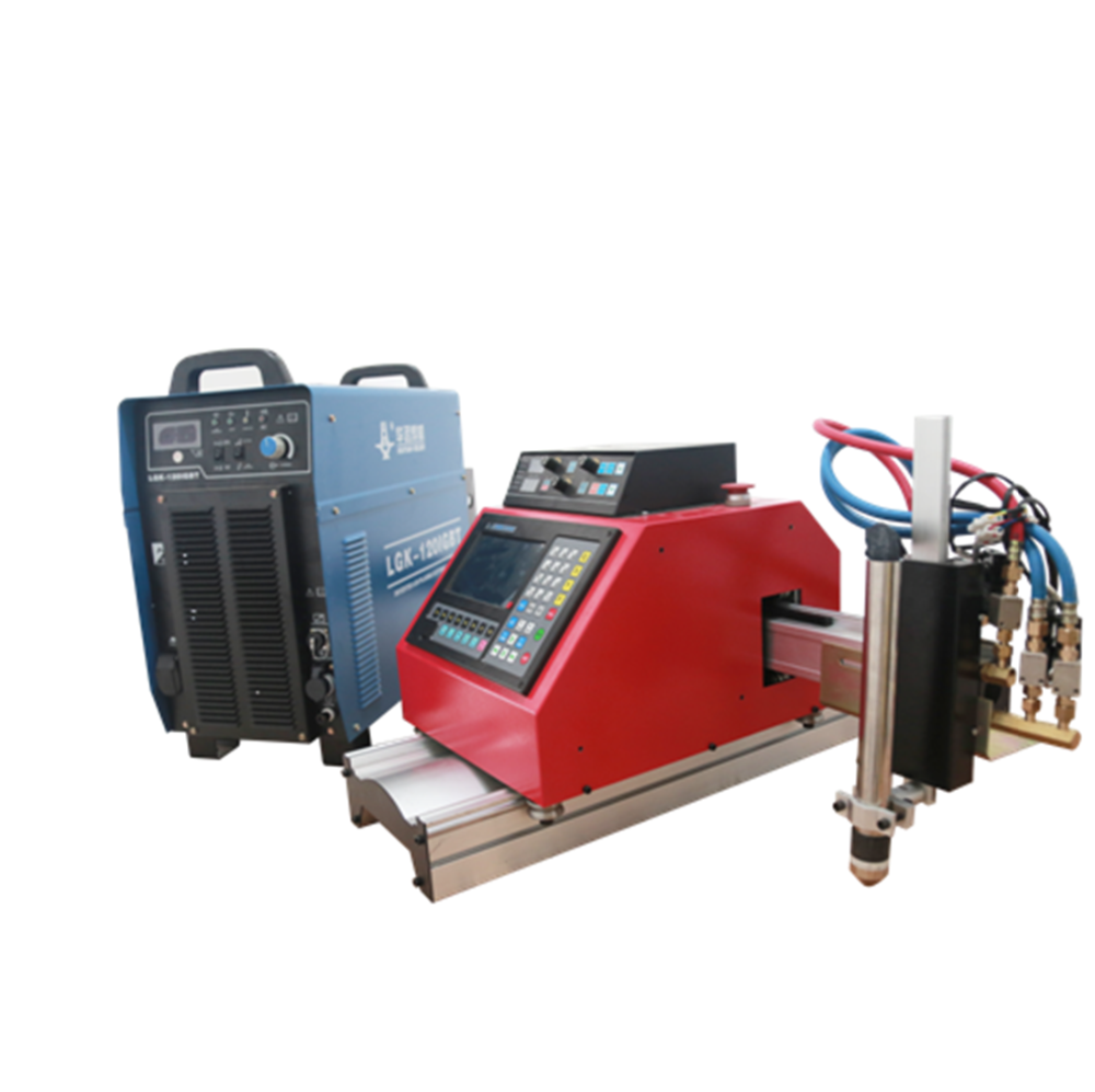 small table portable cnc plasma cutting machine