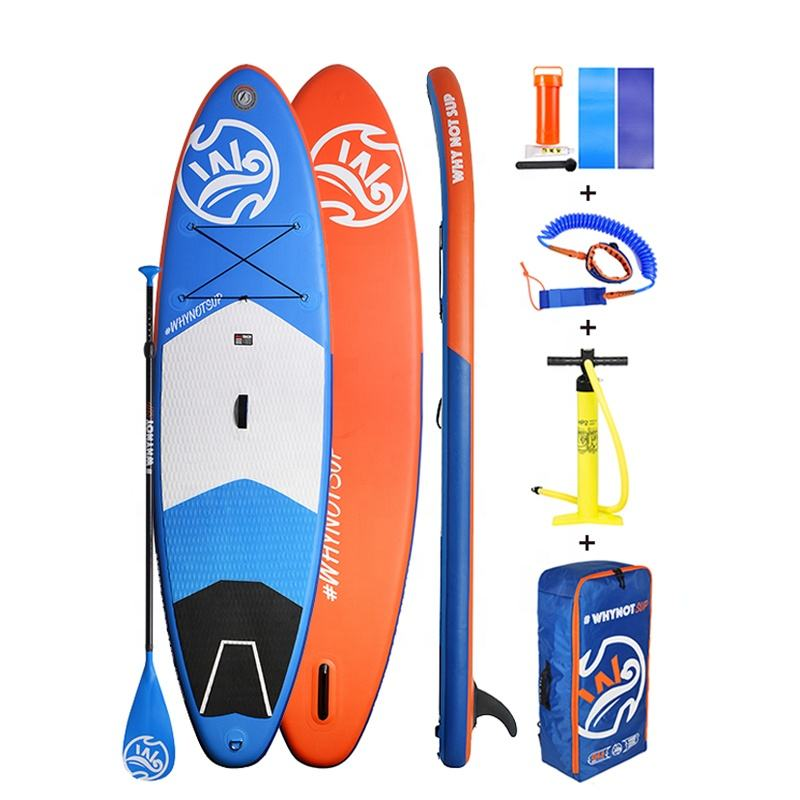 Best Selling E-Commerce Drop Verzending Stand Up Paddle Board SUP Opblaasbare Paddle Board