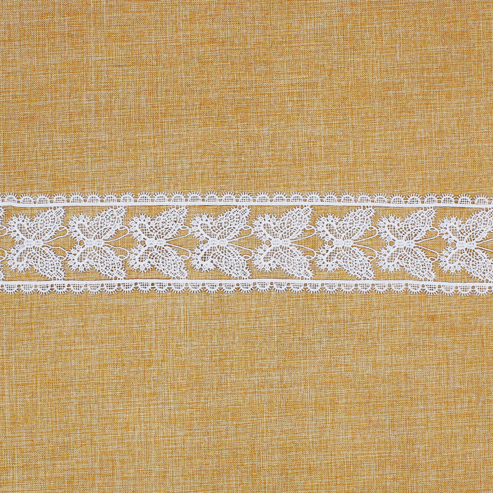 french fancy lace trimming embroidery ribbon