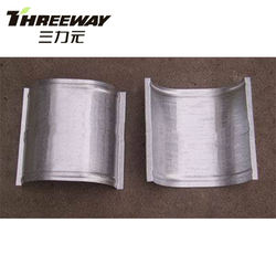 Good performance catalytic converter heat shield cover